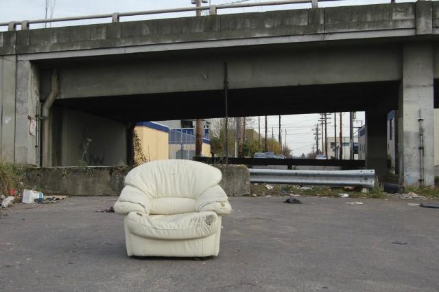 Volunteer or Donate to help Milwaukee's Homeless